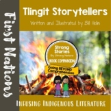 Strong Stories: Tlingit Series: Tlingit Storytellers