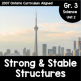 {Grade 3} Strong and Stable Structures