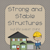 Strong and Stable Structures Unit