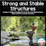 3rd Grade Science   Strong and Stable Structures