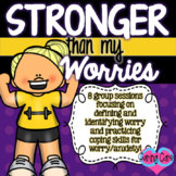 Stronger than my Worries!