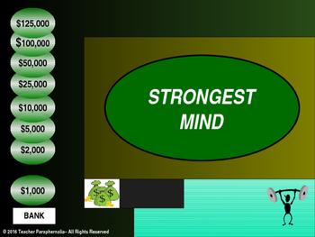 Strongest Mind