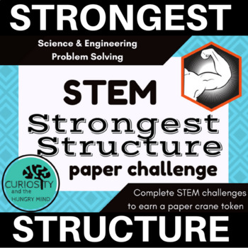 Strongest Structure Paper STEM