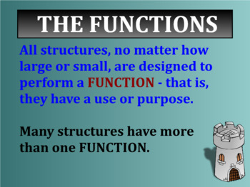 Structural Function
