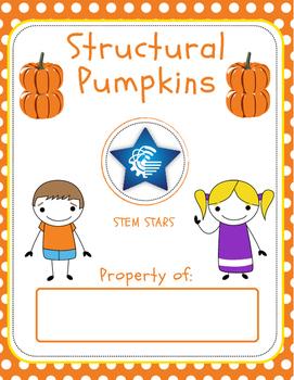 Structural Pumpkins- STEM Engineering Activity