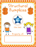 Structural Pumpkins- STEM Engineering Activity