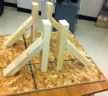 Structural Strength & Stability Assessment Grade 7