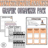 Structure Graphic Organizer