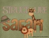 Structure Safari