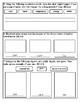 Structure and Properties of Matter 2nd Grade Assessment