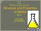 Structure and Properties of Matter: Next Gen. Science Grade 2