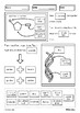 Structure of DNA Cut and Paste Worksheet Middle High School Biology