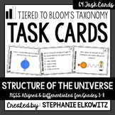 Structure of the Universe Task Cards