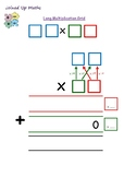 Structured Arithmetic Boards to Support Maths Difficulties