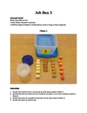 Structured Teaching Job Box 3