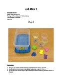 Structured Teaching Job Box 7