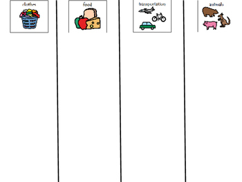 Structured Work Tasks 1-5