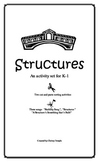 Structures Activity Sheets and Songs