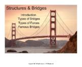 Structures + Bridges     Building Balsa wood bridges