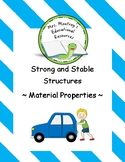 Structures Lesson 4 Material Properties