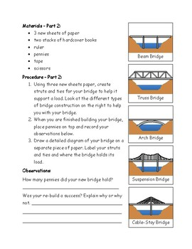 Structures Lesson 7 - Struts and Ties