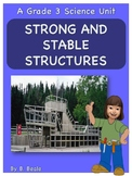 Structures - Science - Strong and Stable Structures - 87 pages
