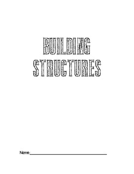 Structures Science Unit Response Packet