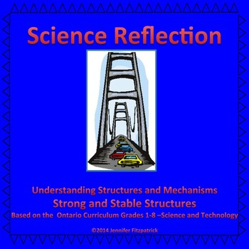 Strong and Stable Structures: Science Reflection