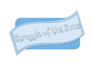 Struggle of the Sums