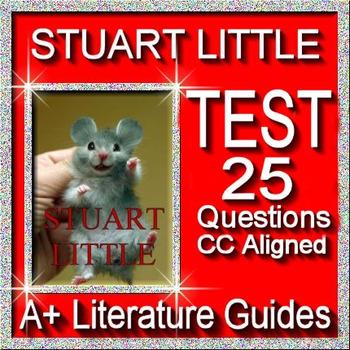 Stuart Little Test