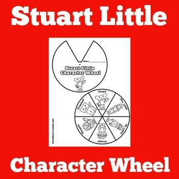 Stuart Little Activity | Stuart Little Novel Study | Stuart Little Craft
