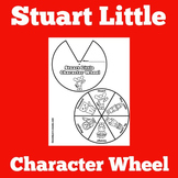 Stuart Little Novel Study Activity