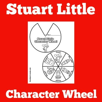 Stuart Little Activity   Stuart Little Novel Study   Stuar