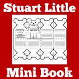 Stuart Little Activity | Stuart Little Book Study | Stuart Little Novel Study
