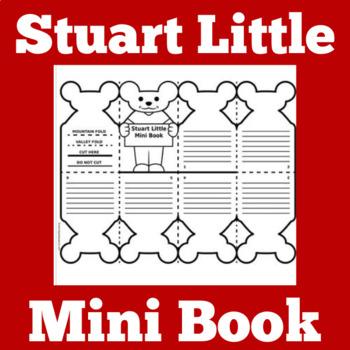 Stuart Little Activity