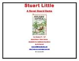 Stuart Little Board Game