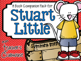 Stuart Little Book Companion Pack