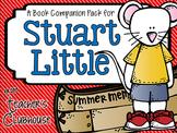 Stuart Little Book Companion Pack