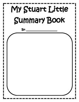 Stuart Little Chapter Summaries