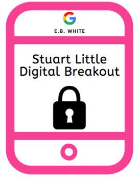 Stuart Little Digital Breakout Escape Room