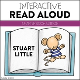 Stuart Little - Interactive Read Aloud