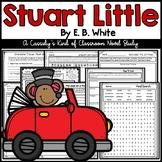 Stuart Little Novel Study