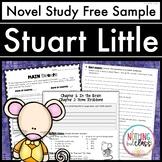 Stuart Little Novel Study Unit: FREE Sample