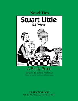 Stuart Little - Novel-Ties Study Guide