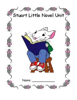 Stuart Little Novel Unit