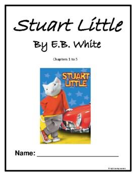Stuart Little Packet