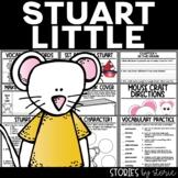 Stuart Little   Printable and Digital