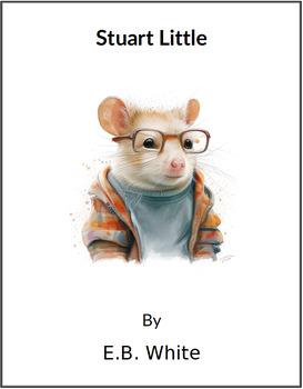 Stuart Little -  (Reed Novel Studies)
