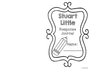 Stuart Little Response Journal