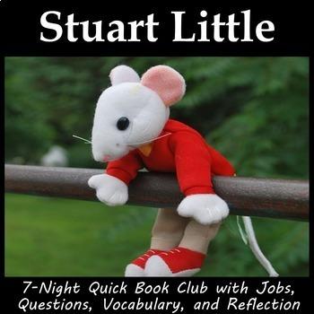 Stuart Little - Book Club